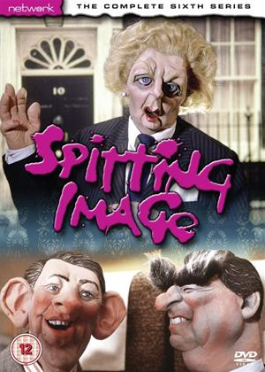Rent Spitting Image: Series 6 Online DVD Rental