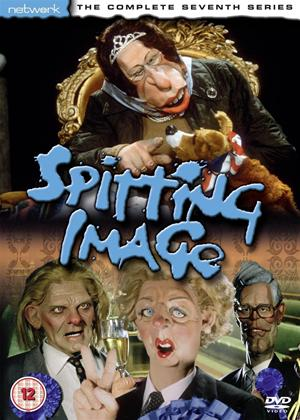 Rent Spitting Image: Series 7 Online DVD Rental