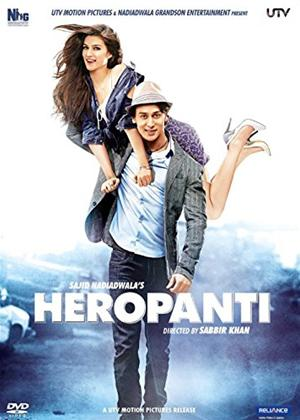 Rent Heropanti Online DVD Rental