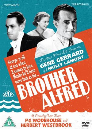 Rent Brother Alfred Online DVD Rental