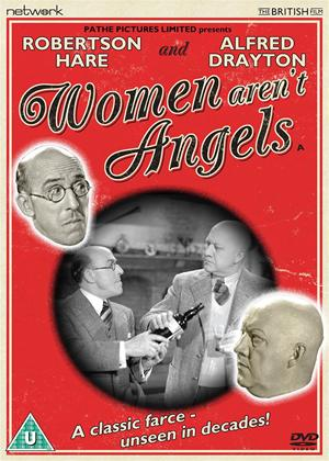 Rent Women Aren't Angels Online DVD Rental