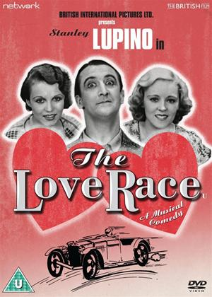 The Love Race Online DVD Rental