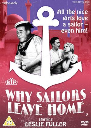Rent Why Sailors Leave Home Online DVD Rental