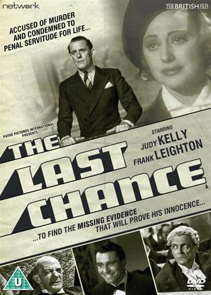 The Last Chance Online DVD Rental