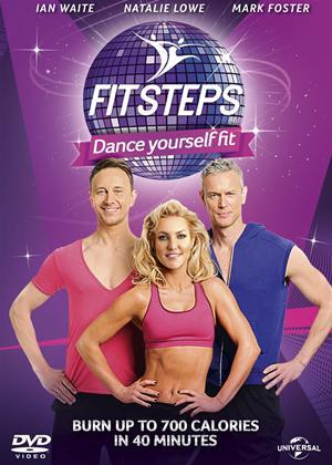 FitSteps Online DVD Rental