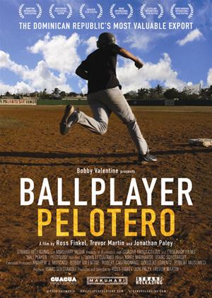Rent Ballplayer: Pelotero (aka Pelotero) Online DVD Rental