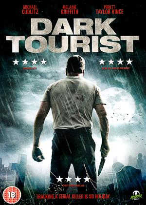 Dark Tourist Online DVD Rental