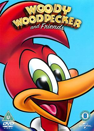 Rent Woody Woodpecker and Friends: Vol.1 Online DVD Rental