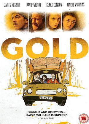 Rent Gold Online DVD Rental
