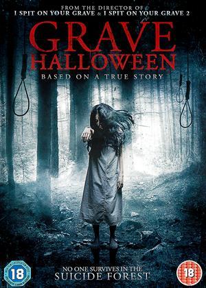 Grave Halloween Online DVD Rental
