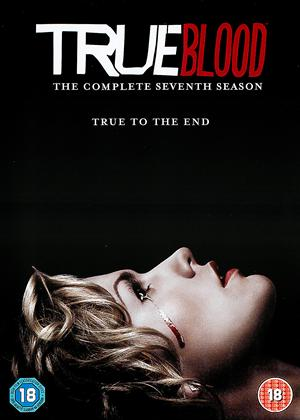 True Blood: Series 7 Online DVD Rental