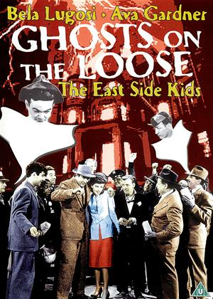 Ghosts on the Loose Online DVD Rental