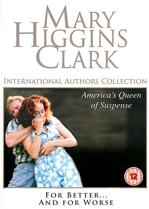 Mary Higgins Clark: For Better and for Worse Online DVD Rental