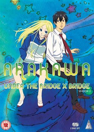 Rent Arakawa: Under the Bridge X Bridge: Series 2 (aka Arakawa andâ za burijji) Online DVD Rental