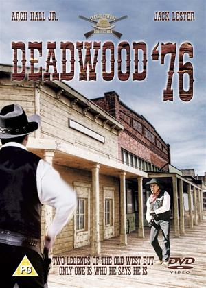 Deadwood '76 Online DVD Rental
