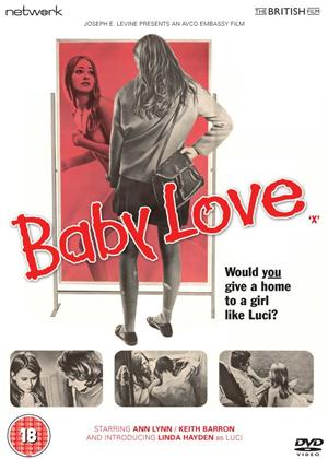 Rent Baby Love Online DVD Rental