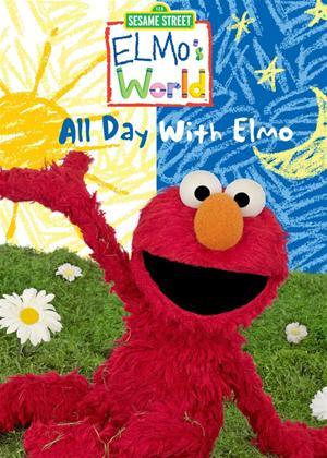 Rent Elmo's World: All Day with Elmo Online DVD Rental