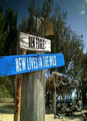 Ben Fogle: New Lives in the Wild Online DVD Rental