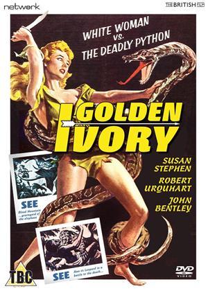 Rent Golden Ivory Online DVD Rental