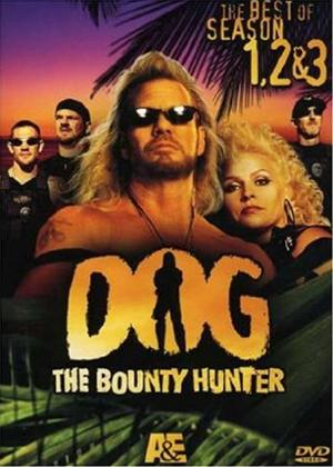 Dog the Bounty Hunter: The Best of Series 5 Online DVD Rental