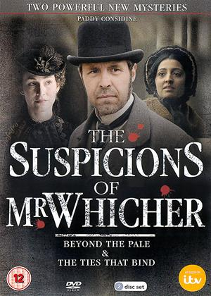 The Suspicions of Mr Whicher: Beyond the Pale Online DVD Rental