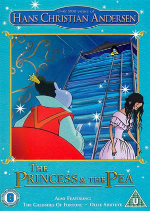 Rent The Princess and the Pea Online DVD Rental
