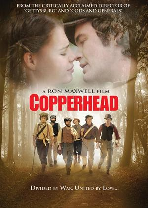 Rent Copperhead Online DVD Rental