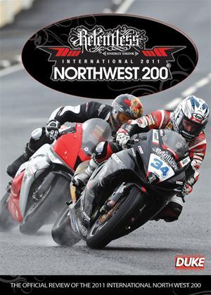 Northwest 200: 2011 Online DVD Rental