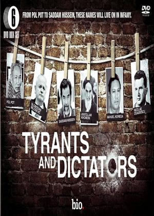 Tyrants and Dictators Online DVD Rental