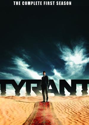 Tyrant: Series 1 Online DVD Rental