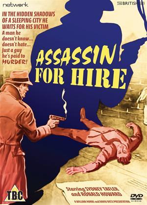 Rent Assassin for Hire Online DVD Rental