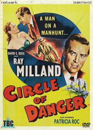 Circle of Danger Online DVD Rental