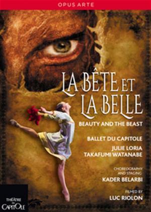 Rent La Bête Et La Belle: Ballet Du Capitole Online DVD Rental