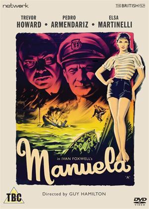 Manuela Online DVD Rental