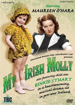 My Irish Molly Online DVD Rental