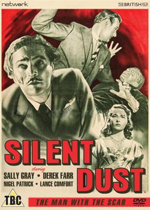 Rent Silent Dust Online DVD Rental