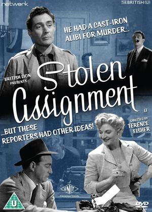 Rent Stolen Assignment Online DVD Rental