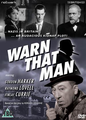 Rent Warn That Man Online DVD Rental