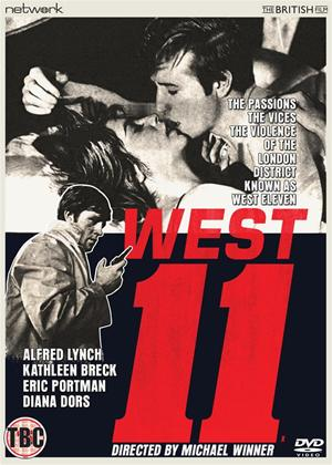 West 11 Online DVD Rental