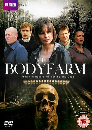 The Body Farm: Series 1 Online DVD Rental