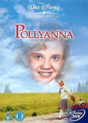 Pollyanna Online DVD Rental