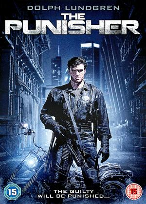 The Punisher Online DVD Rental
