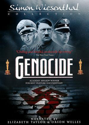 Genocide Online DVD Rental