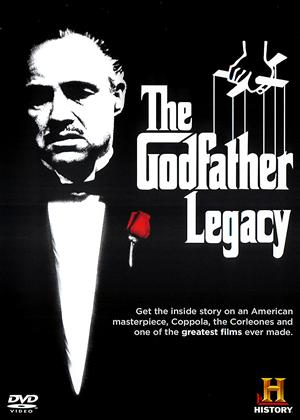 The Godfather Legacy Online DVD Rental