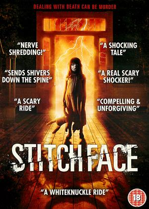 Stitch Face Online DVD Rental