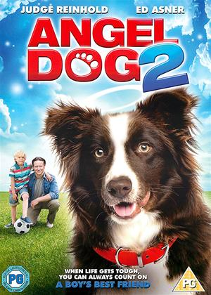 Angel Dog 2 Online DVD Rental