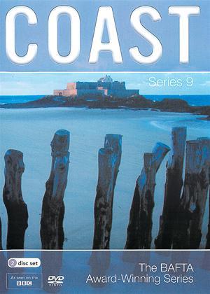 Coast: Series 9 Online DVD Rental