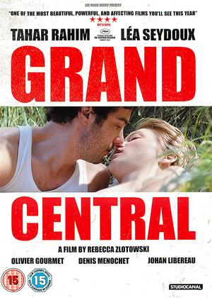 Grand Central Online DVD Rental