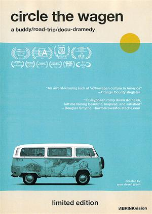 Circle the Wagen Online DVD Rental