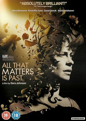 All That Matters Is Past Online DVD Rental